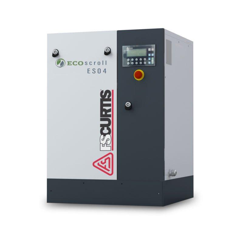 Air-Compressor_FSCurtis_Scroll-Type_