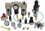 Compressed Air Treatement Maxi Filter Regulator Lubricator