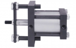 Rockford_Air Cylinders_Guided Rod Cylinder
