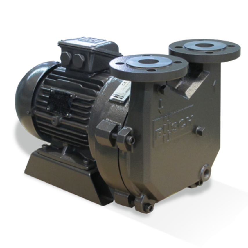 Home - ISAACS Fluid Power